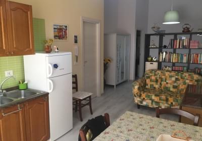 Casa Vacanze Appartamento La Casa Del Girasole